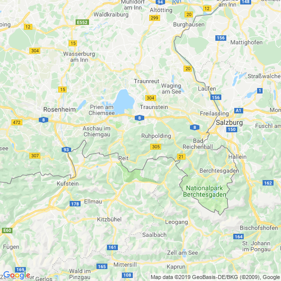 Lady Bad Reichenhall