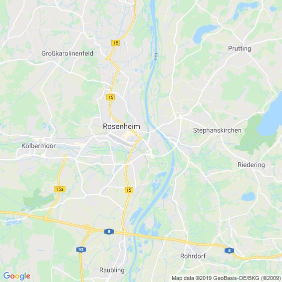 Rosenheim Huren