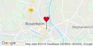 Hobbyhure Rosenheim
